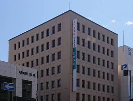 Morioka Sales Office