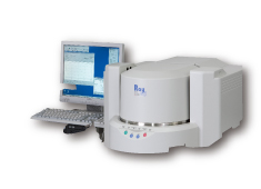 EDX-720 X-ray Fluorescence Analyzer