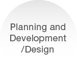 Planning and Development/Design