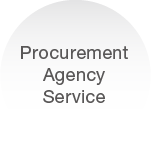 Procurement Agency Service