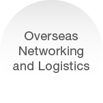 Overseas Networking and Logistics